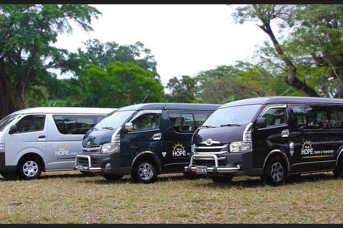 Port Vila Full Day Tour - Experience the Real Vanuatu