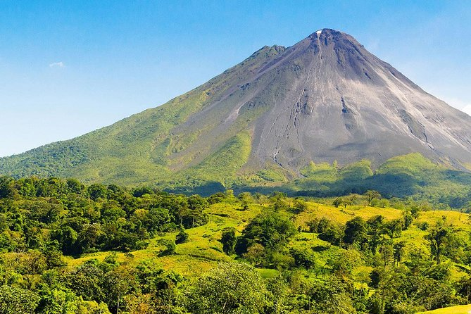 Private Transfer: From Liberia Airport To Arenal- La Fortuna, San Carlos