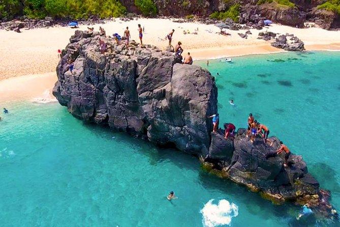 Waimea Bay Tour for Couples