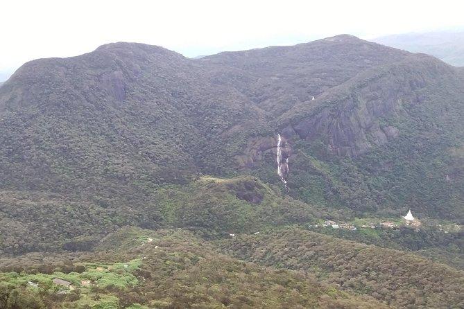 Visit Adams Peak from Galle and Hikkaduwa, Bentota And surround.