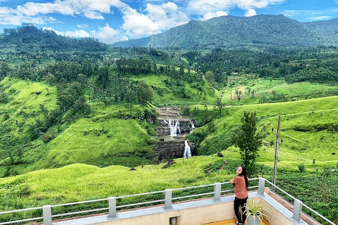 Nuwara Eliya Day Trip ( Little England ) With Holiday Walkers Sri Lanka