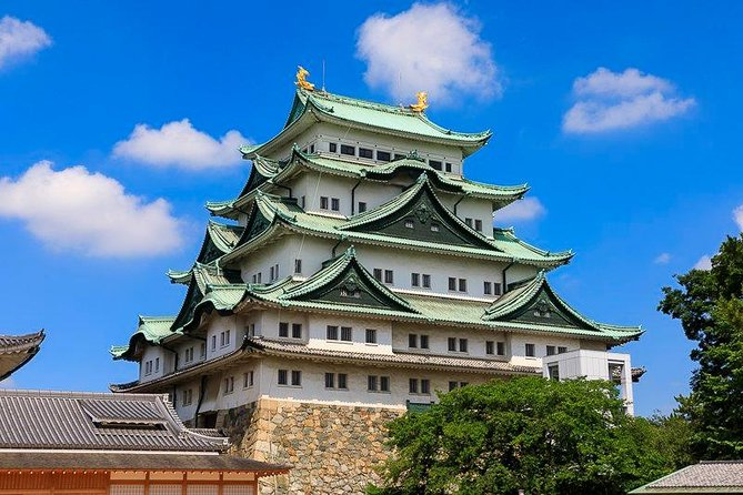Nagoya / Aichi Half-day Private Custom Tour with National Licensed Guide