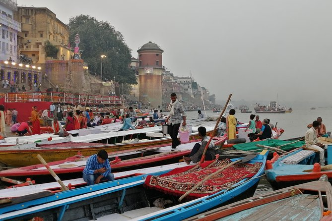 Meaning of Varanasi Tour