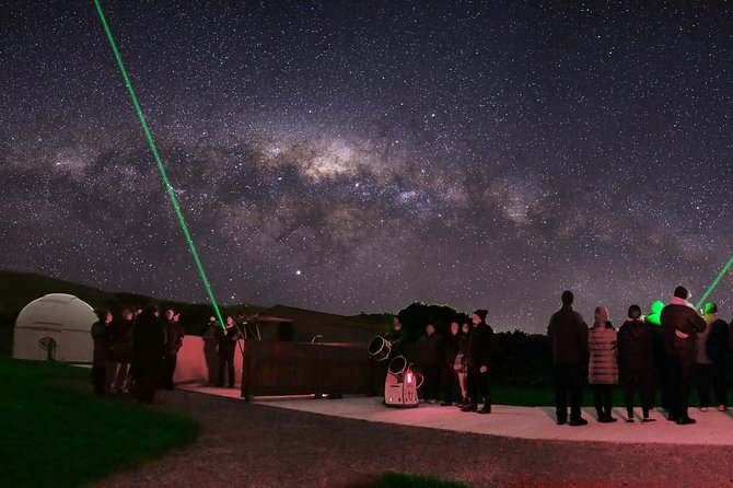 Star Field Tour 6th - 20th September 2020