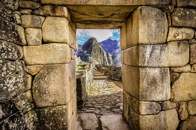 Machu Picchu By Train (2 Days)