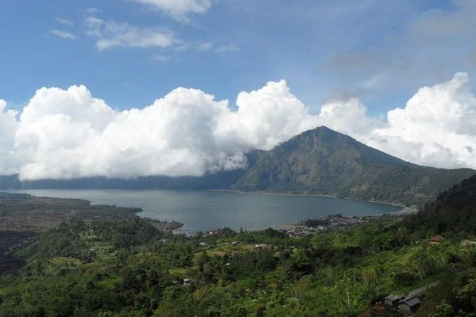 Ubud, Kintamani Volcano and Spring Water Temple