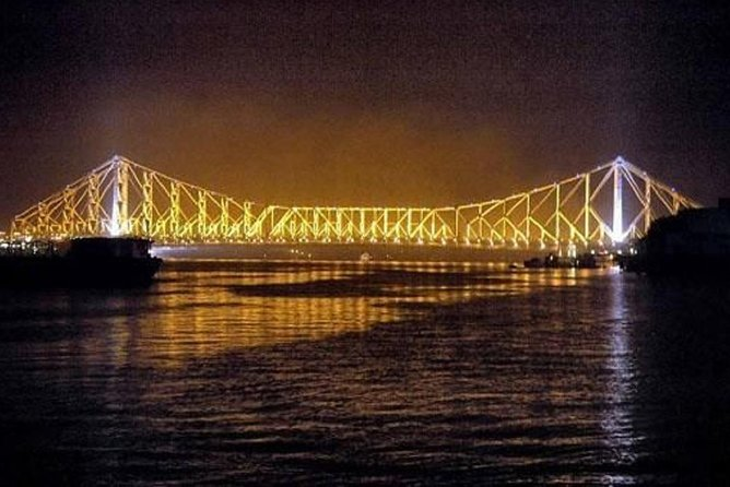 Mesmerising Kolkata Private Customised Day Tour