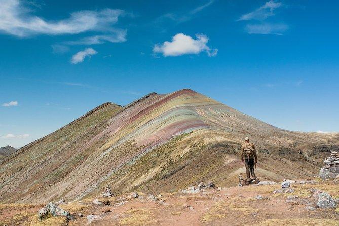 Rainbow Mountain (Palccoyo)