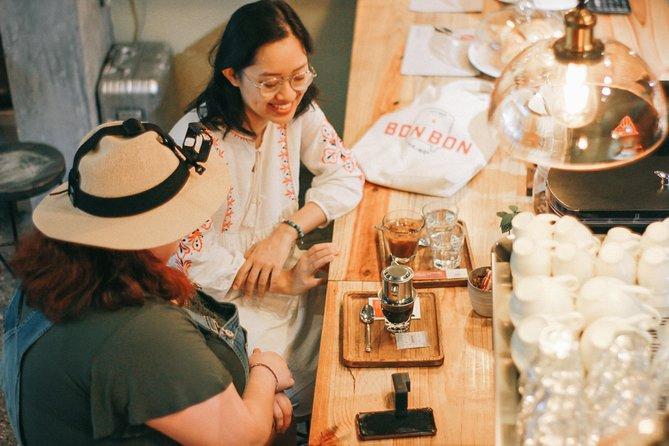 BonBon Experience: Hanoi Coffee Tour