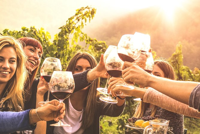 Mt Tamborine Winery Tour - Local Pickup