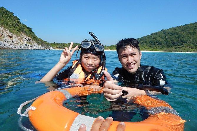 Snorkeling - Viagem de um dia com o Seafari Dive Center