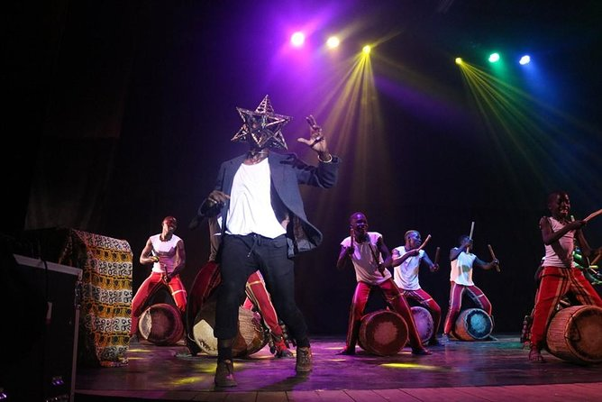Magic Christmas Tour in Kampala