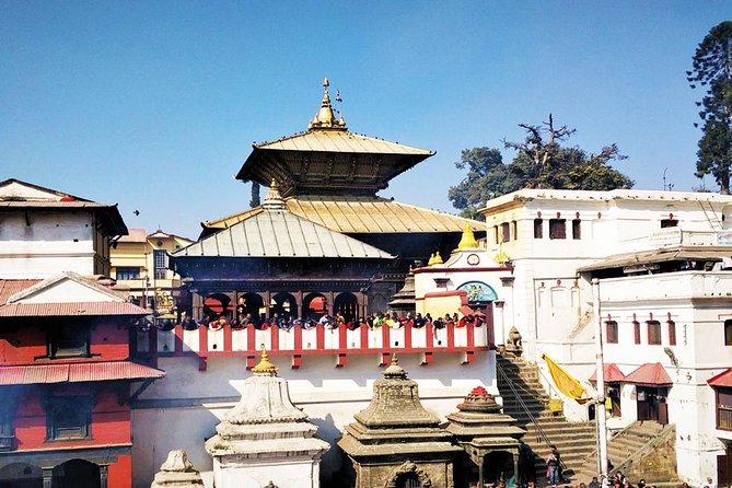 Kathmandu & Nagarkot Tour