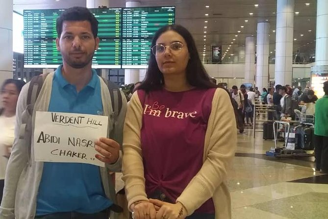 Kuala Lumpur International Airport Round Trip Transfers