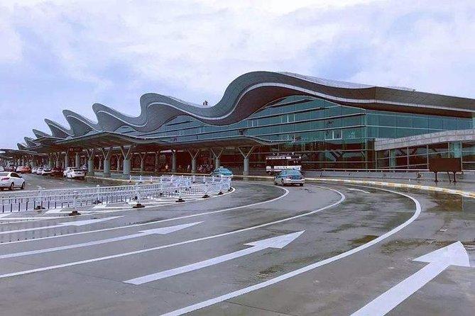 Hangzhou Xiaoshan Airport TransferTo Shanghai Pudong Airport