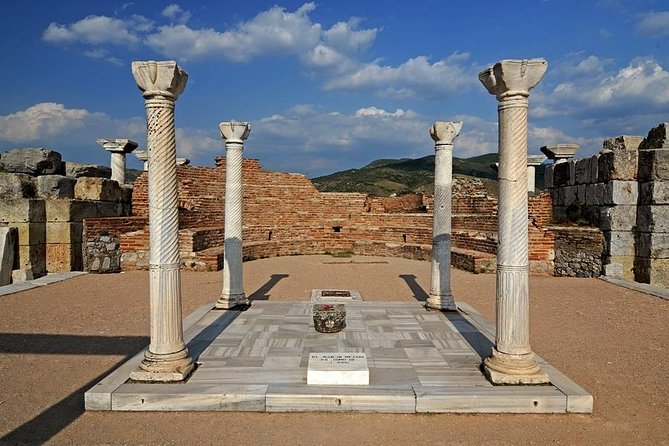 Full-Day Guided Ephesus Tour From Kusadasi photo 8