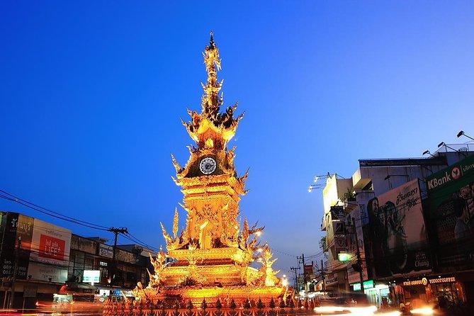 - Chiang Rai, TAILANDIA
