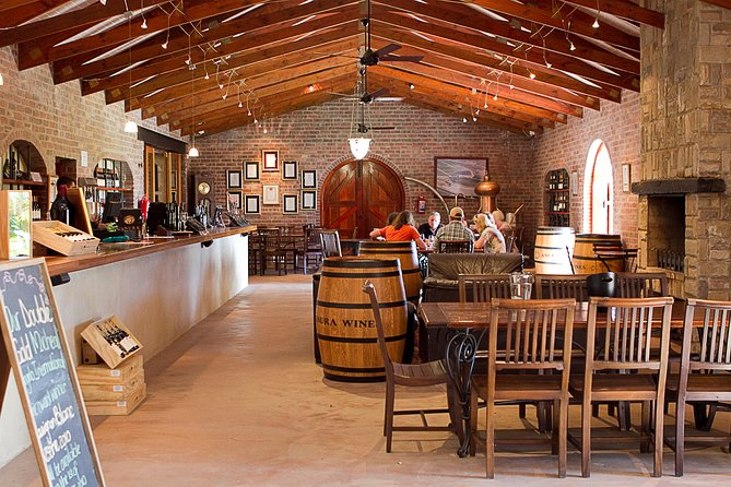 Full day Winelands Tour