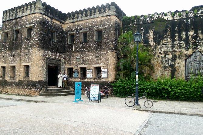 Zanzibar Stone Town Tour (City Tour)