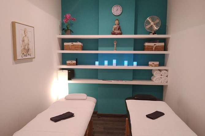 Relaxing massage 30 min individual.
