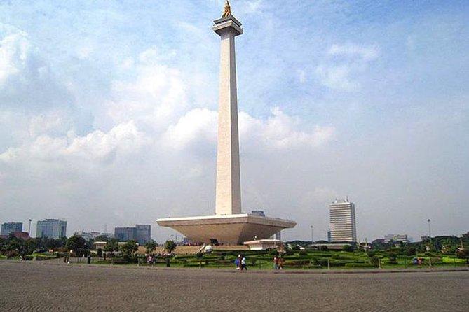 Private Tour Jakarta
