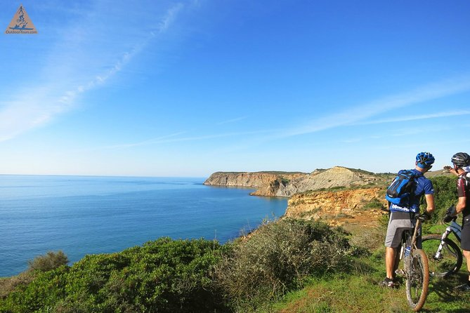 "Algarve MTB Holiday ""Best of the West"" photo 6"