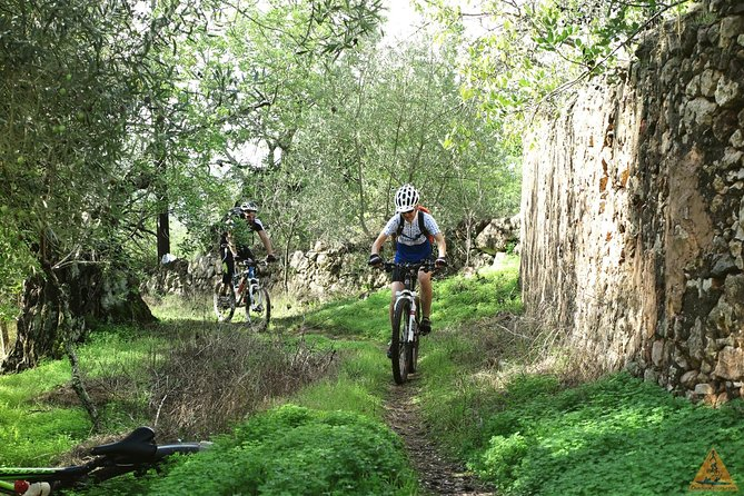 "Algarve MTB Holiday ""Best of the West"" photo 10"