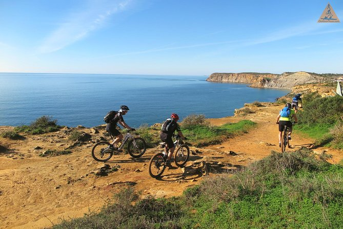 "Algarve MTB Holiday ""Best of the West"" photo 1"