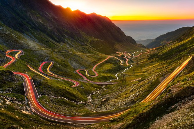 Private day trip to Transfagarasan Highway from Bucharest