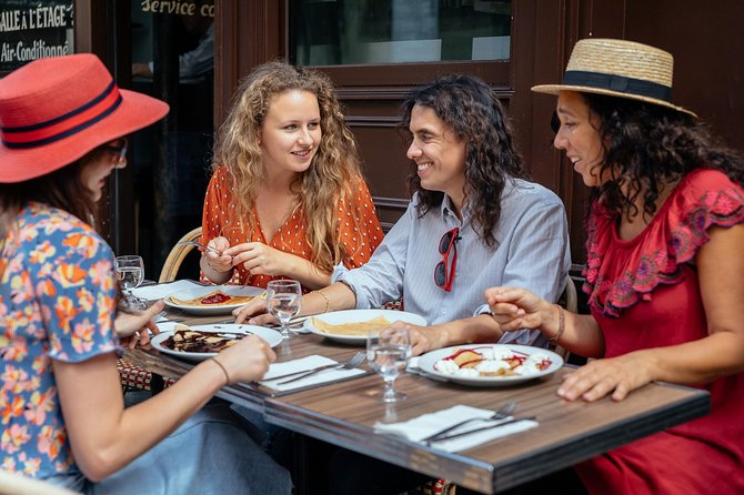 Your Private Tailored Parisian Food Tour with a Local photo 1