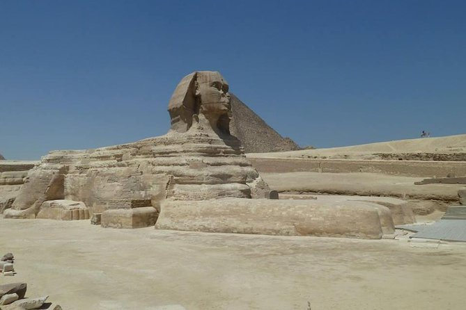 Cairo Pyramids tour from your hotel