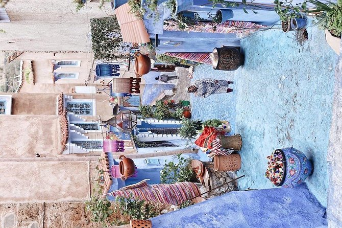 Private Luxury Day Trip from Fes to Chefchaouen photo 9