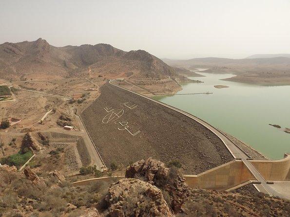 Massa & small desert Excursion from Agadir in private