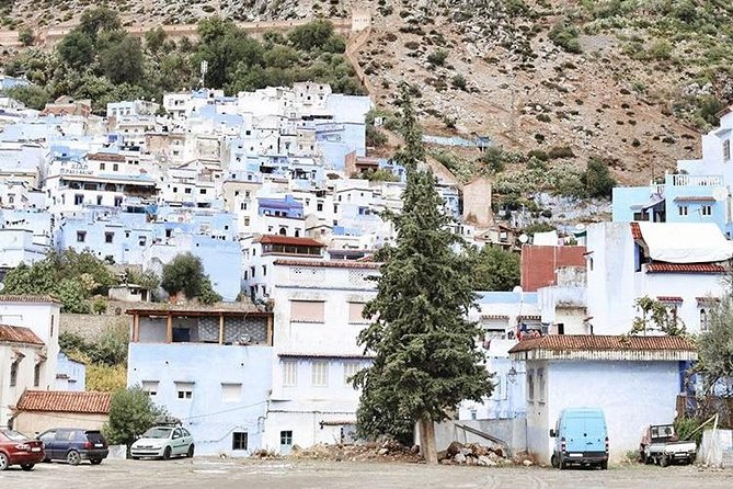 Private Luxury Day Trip from Fes to Chefchaouen photo 4
