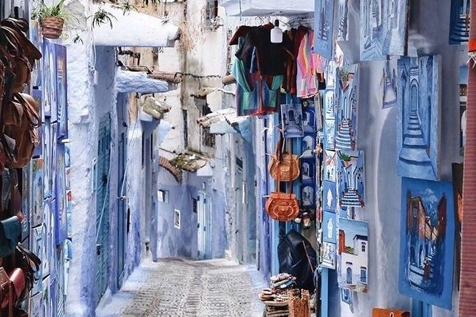 Private Luxury Day Trip from Fes to Chefchaouen photo 3
