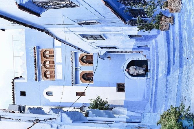 Private Luxury Day Trip from Fes to Chefchaouen photo 2