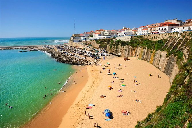 Private Transfer From / To Lisbon Airport x Ericeira