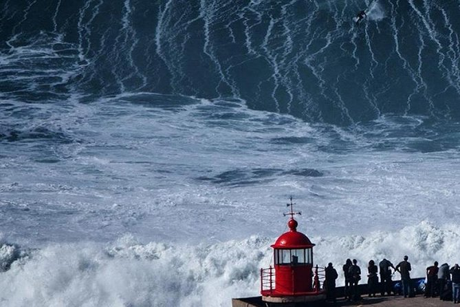 Nazareth - Giant Waves