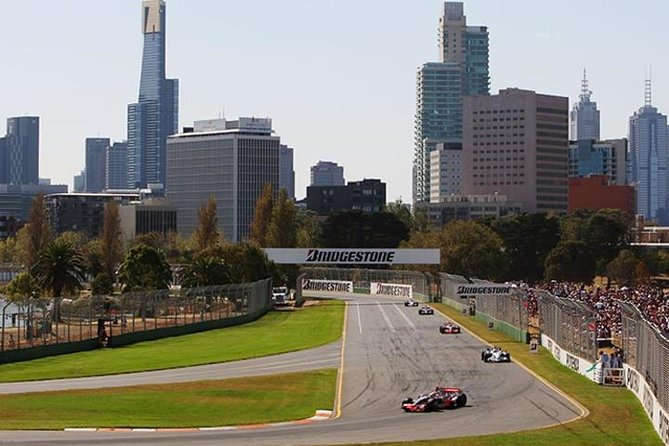 Private - Melbourne Panoramic City Tour photo 2