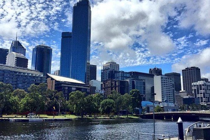 Private - Melbourne Panoramic City Tour photo 6