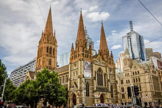 Private - Melbourne Panoramic City Tour photo 3