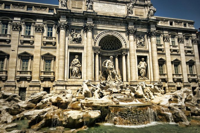 Best of Rome and Florence in two day private tour with transfer included