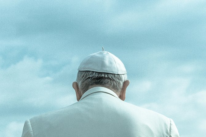 Rome: Exclusive Pope hearing on st.Peter's square and Vatican museums experience