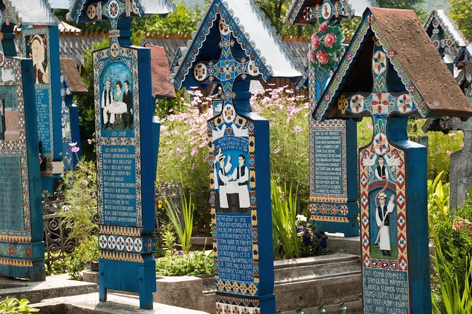 Private six days tour to Maramures and Bucovina from Cluj-Napoca