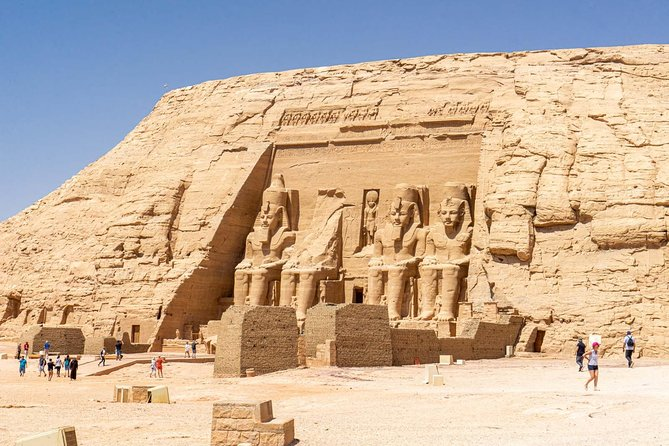 Private 2 Days at Abu Simbel from Aswan photo 1