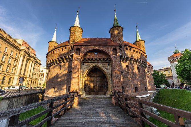 Old Town Kraków Private Tour