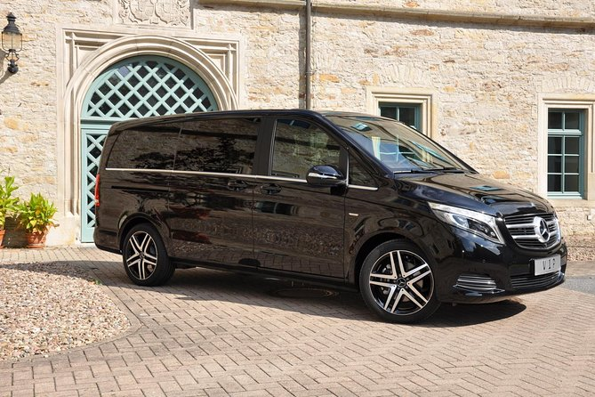 Private transfer to Andorra from Barcelona by luxury vehicle