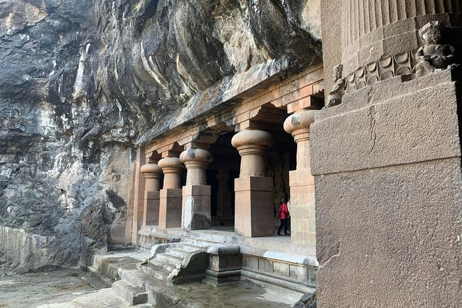 Elephanta Caves Tour photo 12