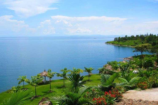 1 day Trip to Lake kivu beach