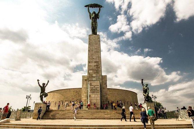 Citadel Guided Segway Tour Budapest